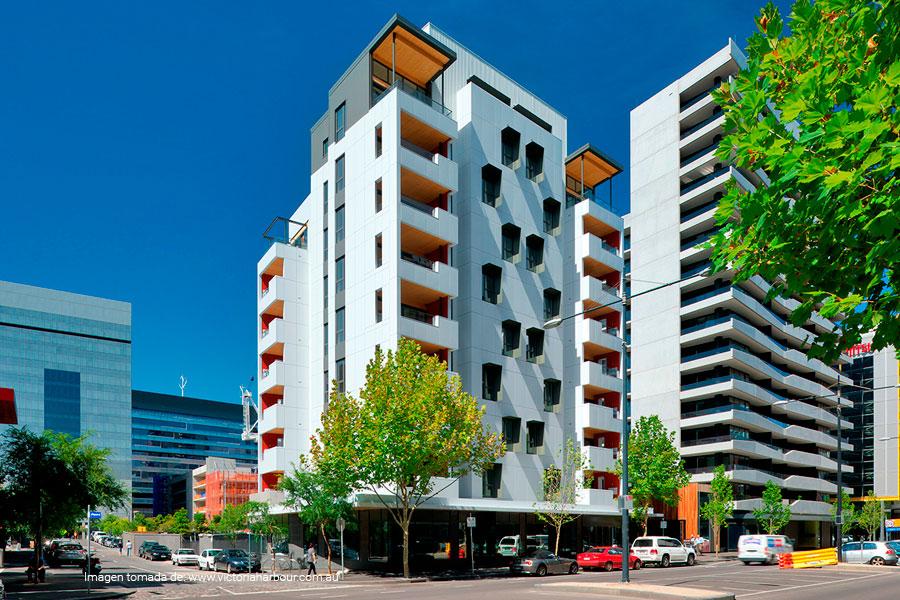 Estos son algunos de los edificios construidos en madera | Fundación ...