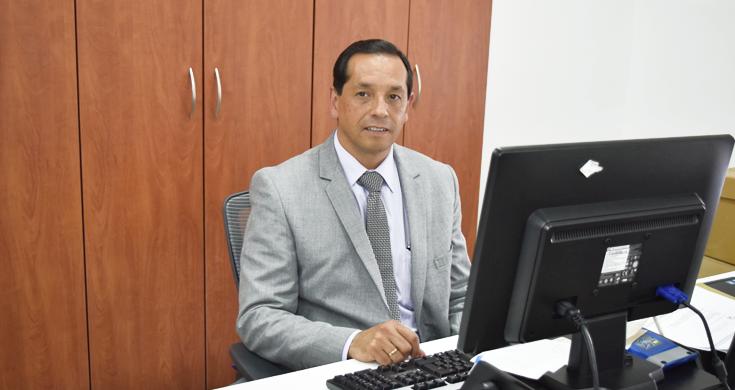 Jorge Hernando Ramos