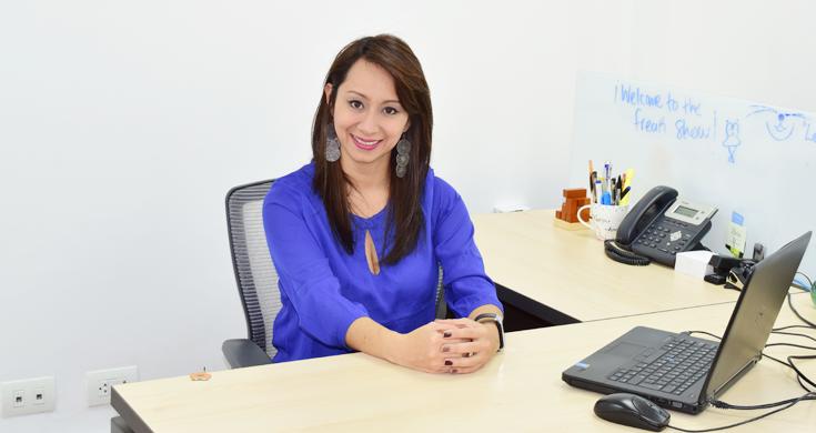 Laura Ayala Martínez