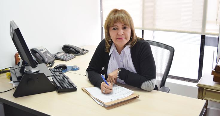 María Angélica Vera Portela