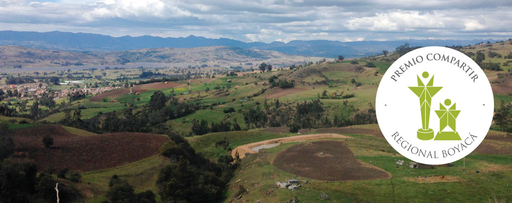 Regional Boyacá