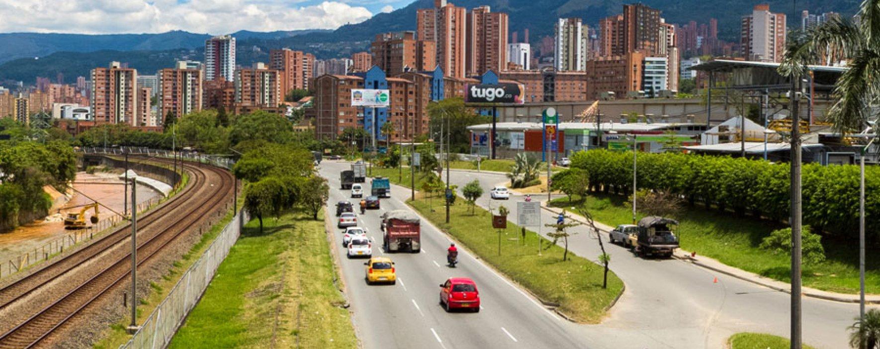 En 2016 la construcción de viviendas y vías impulsarán el crecimiento de Colombia