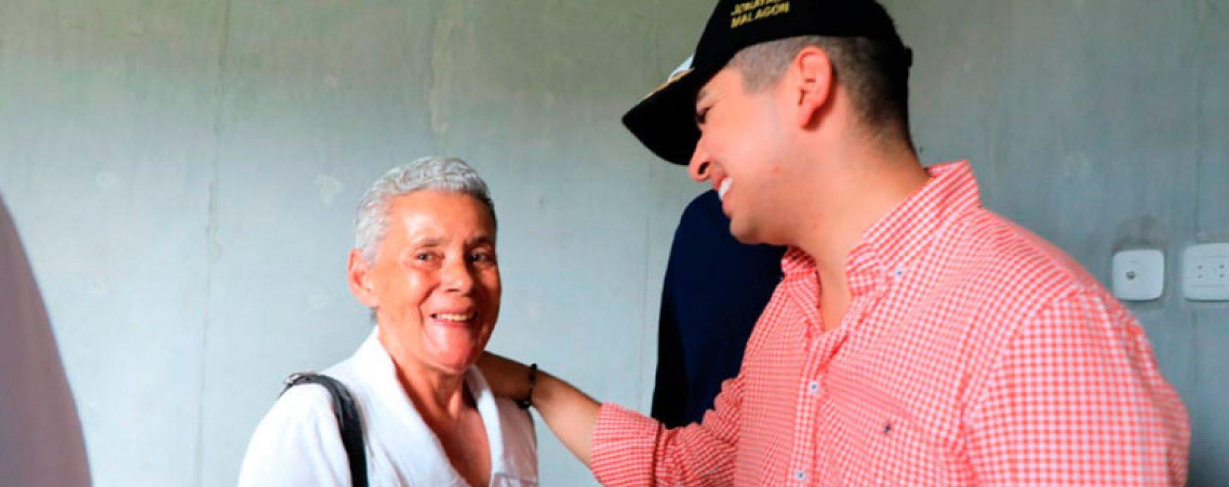 300 familias de Garzón, Huila, son nuevos propietarios de vivienda