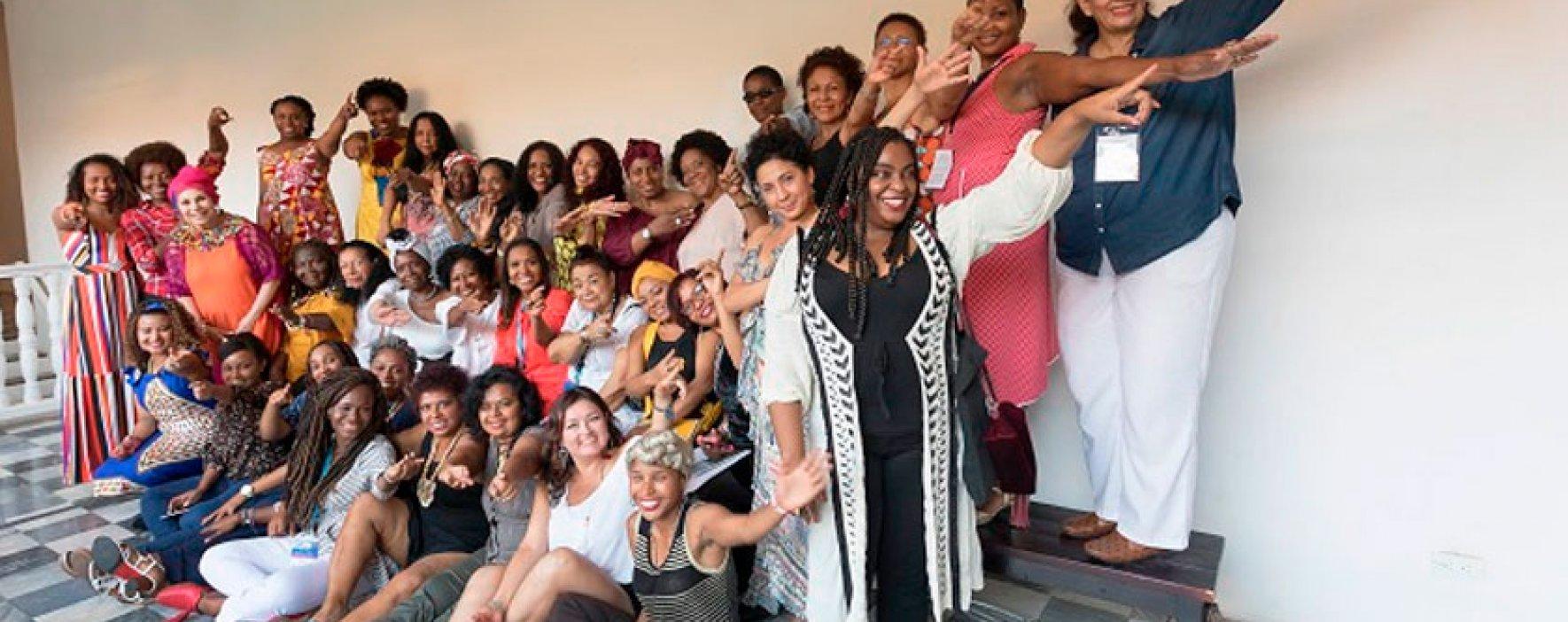 35 mujeres de Buenaventura se podrán formar en Narrativas Afrocomunitarias