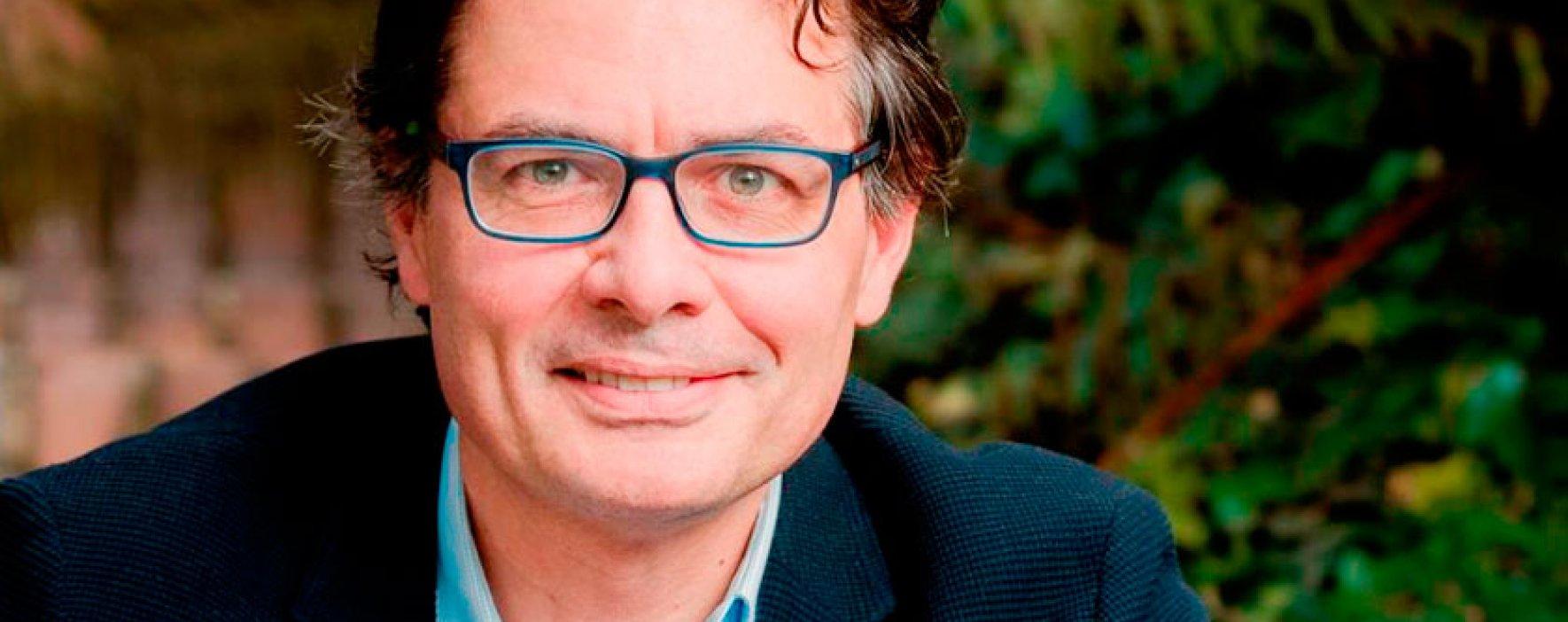 Alejandro Gaviria Uribe es el nuevo rector de la Universidad de los Andes