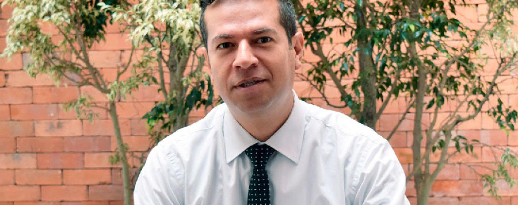Álvaro Sarmiento: viviendo su ideal de vida