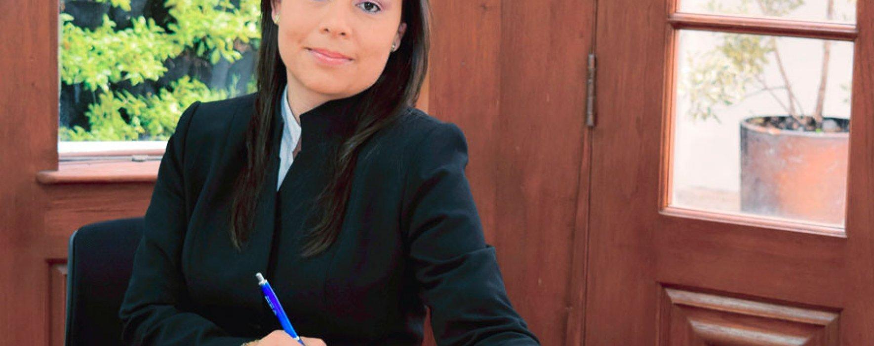 Andrea Lizarazo: una vendedora de sueños