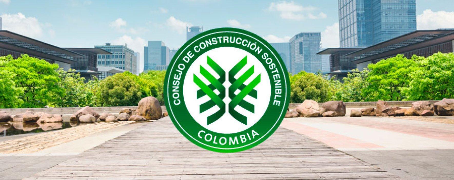 Asista al Conversatorio del Consejo Colombiano de Construcción Sostenible