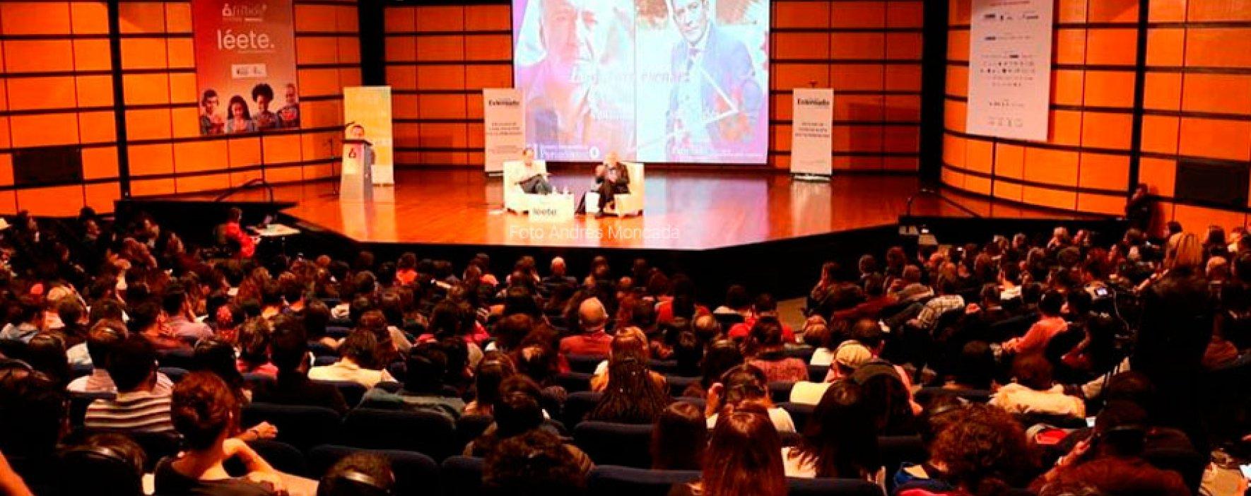 'Bogotá en 100 palabras' llega a su tercera edición