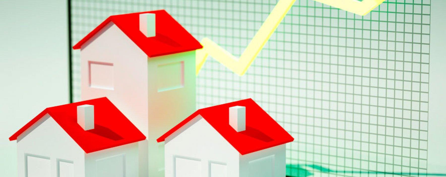 Buenas ventas de vivienda