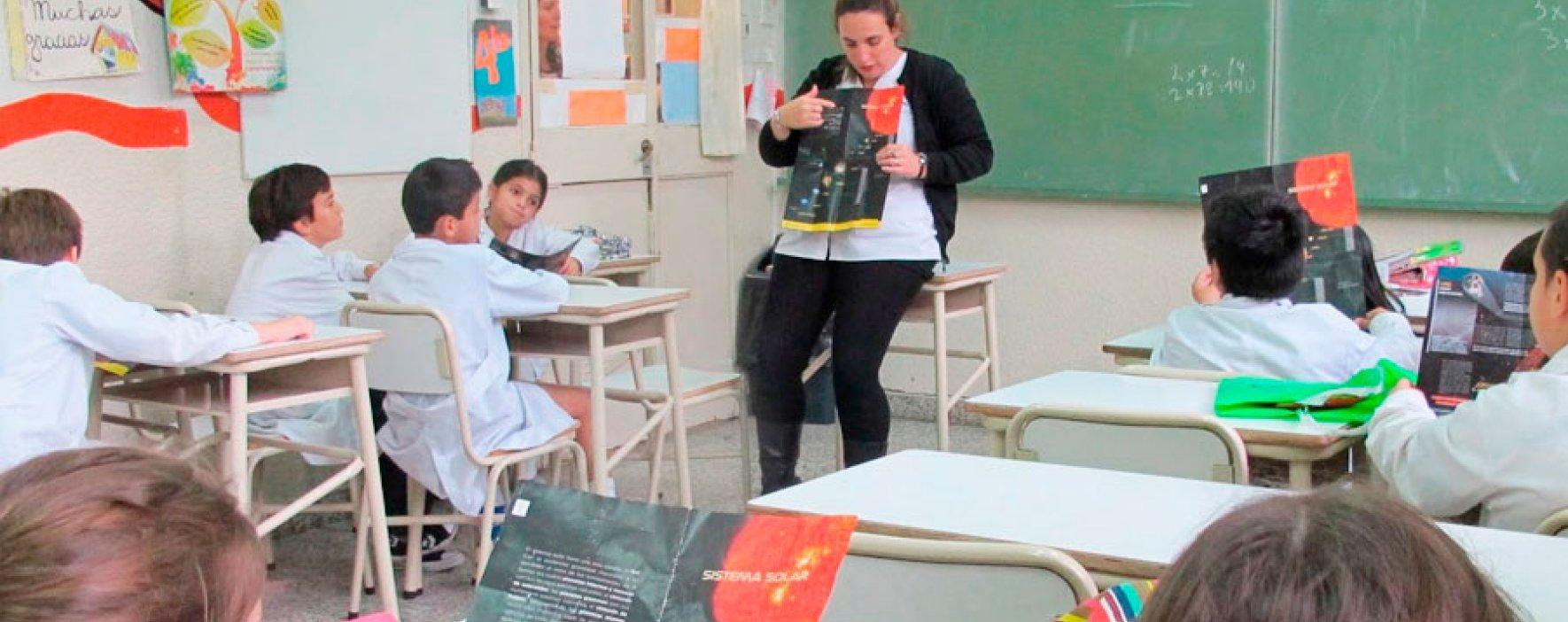 Calidad docente, ¿un desafío para la tradición pedagógica en Colombia?