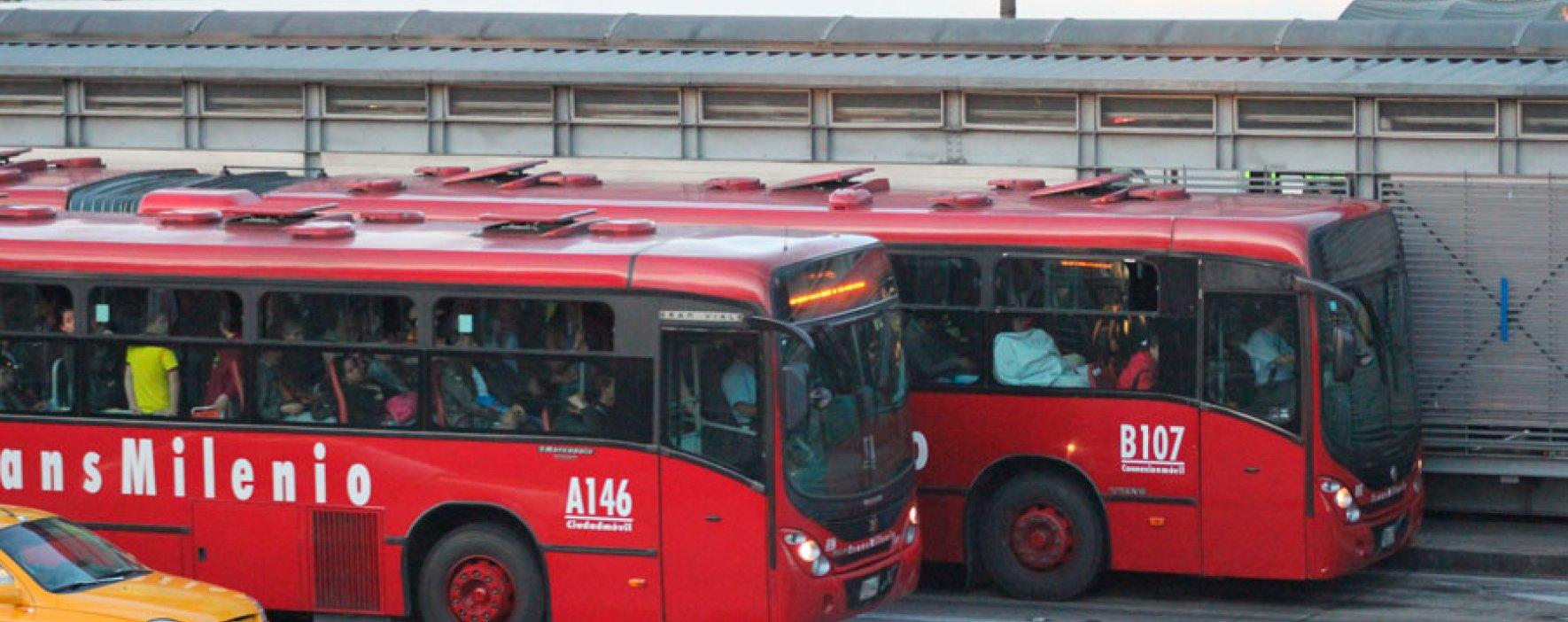 Camacol le da su espaldarazo a TransMilenio por carrera séptima de Bogotá