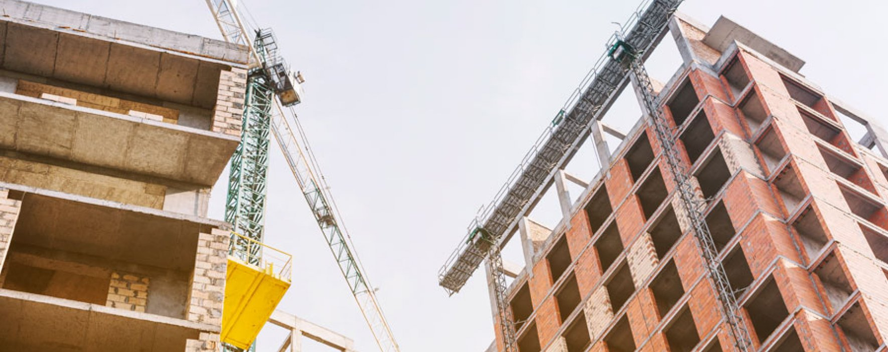 Camacol prevé inversión de $35,2 billones en vivienda nueva durante 2019