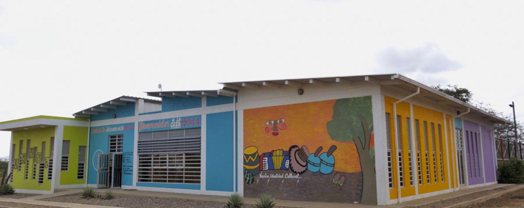 Casas Lúdicas: espacios protectores para los niños, niñas y adolescentes