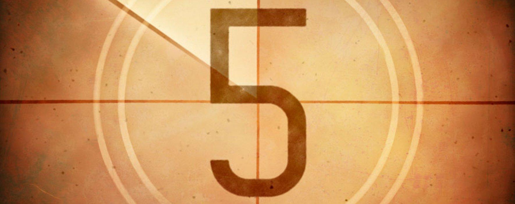 Cinco pasos para elegir un posgrado