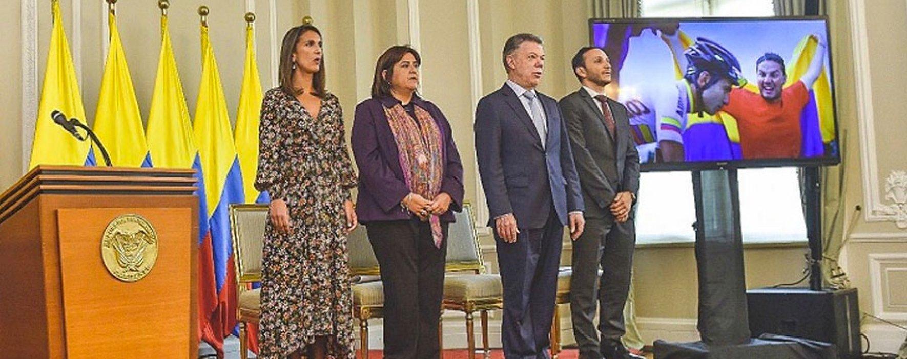 'Colombia Científica', programa para mejorar la calidad de la educación y la competitividad