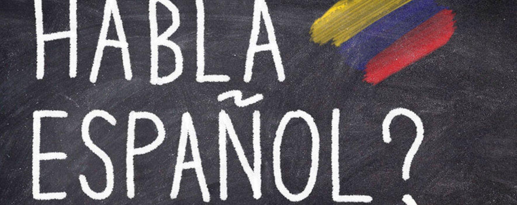 Colombia, el destino por excelencia para aprender español