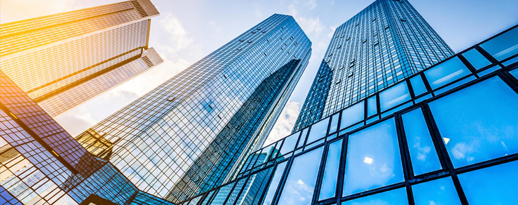 Colombia le apunta a la construcción de rascacielos