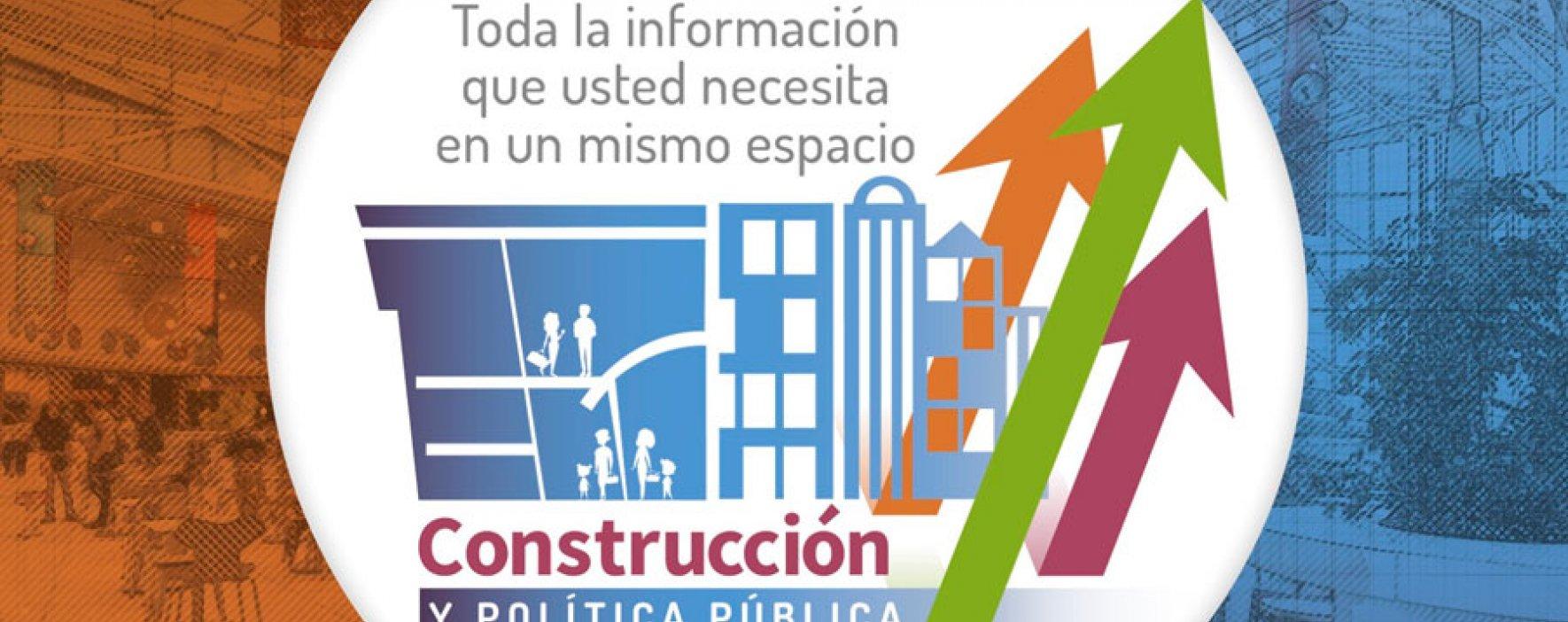Comienza el Foro Construcción y Política Pública, espacio para conocer los desafíos del sector