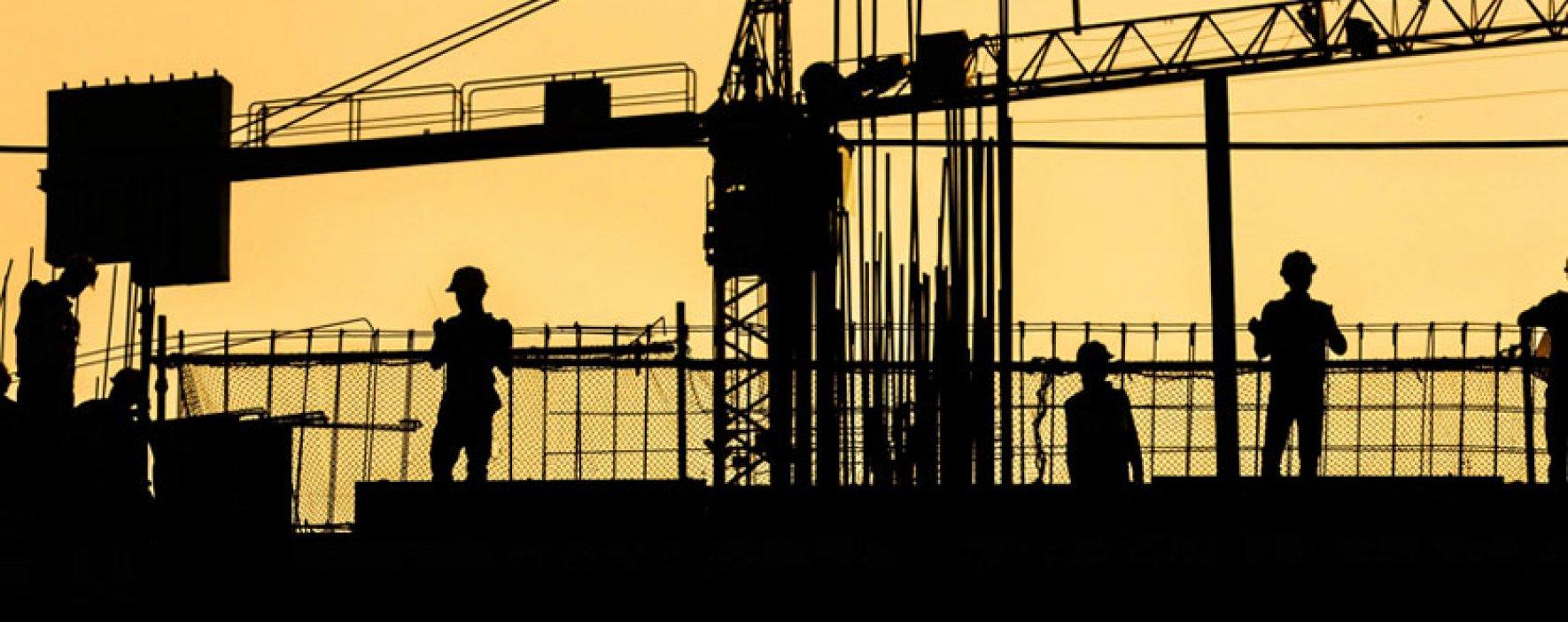 Con reactivación de construcción, en 2022 sector sumará 1,3 millones de empleos