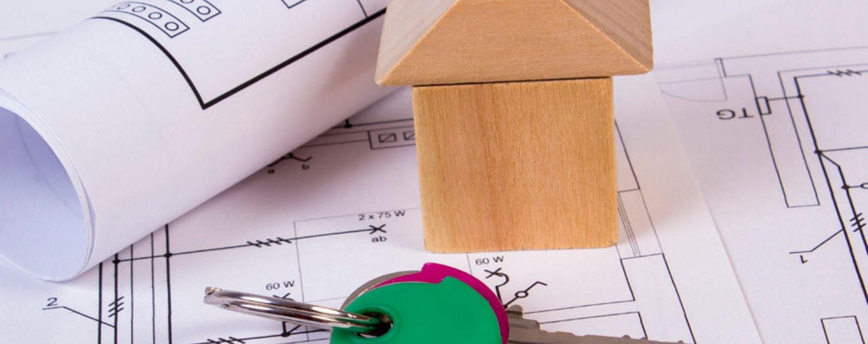 Conozca las ventajas de comprar sobre planos