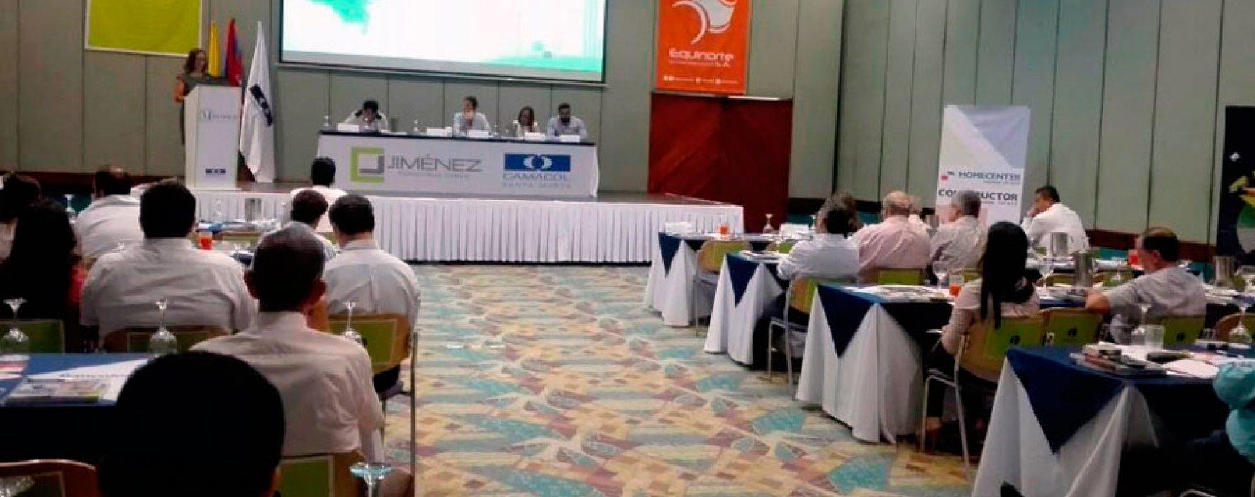 Construcción de edificaciones, sector con potencial para economía de Magdalena