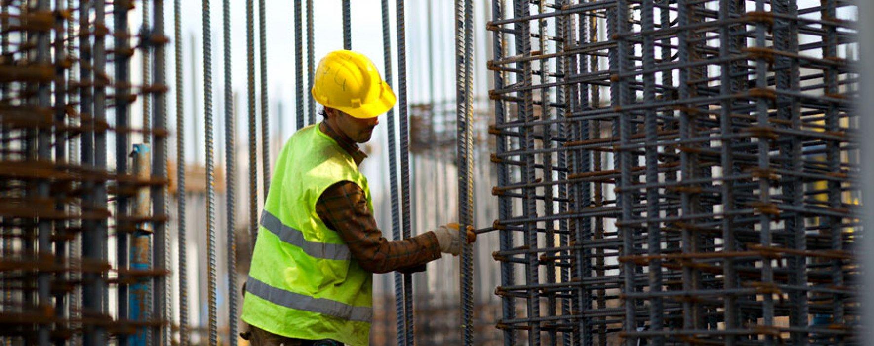 Construcción, la segunda fuente de mayor generación de empleo