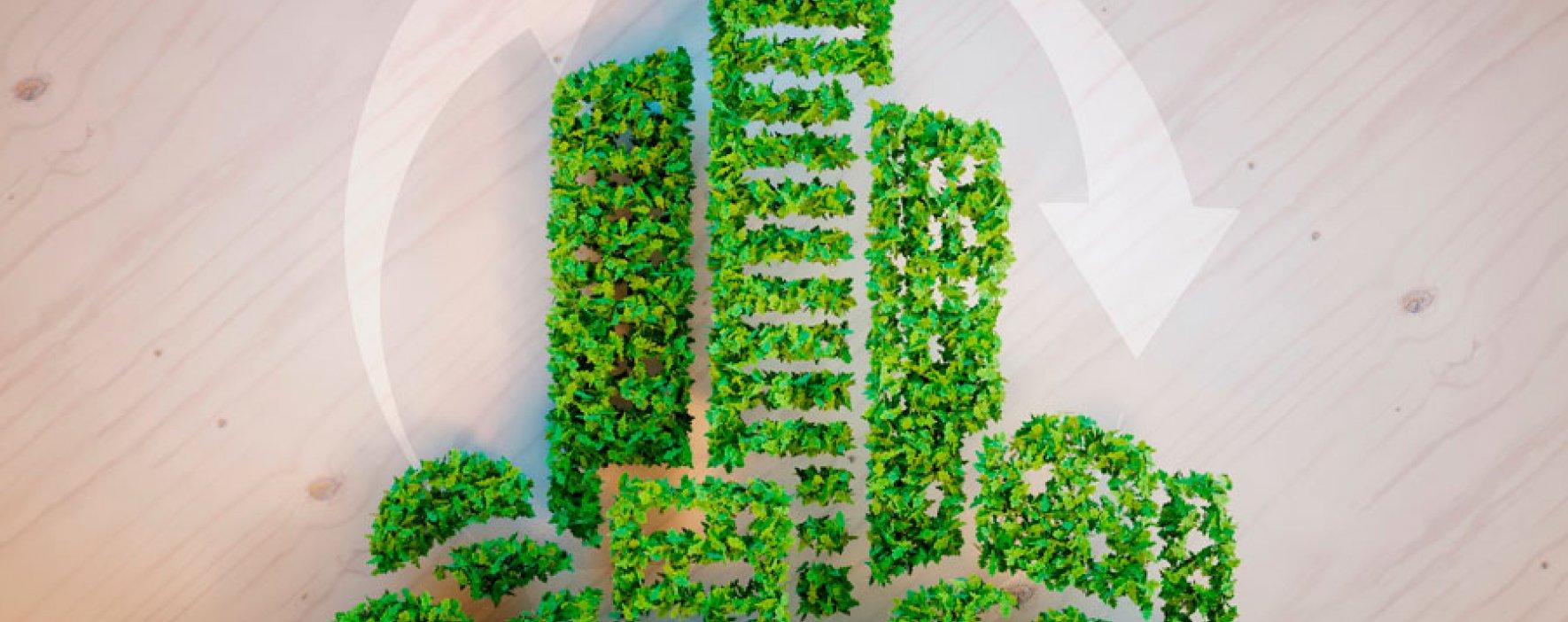 Conversatorio sobre las nuevas alternativas de certificación en construcción sostenible en Colombia