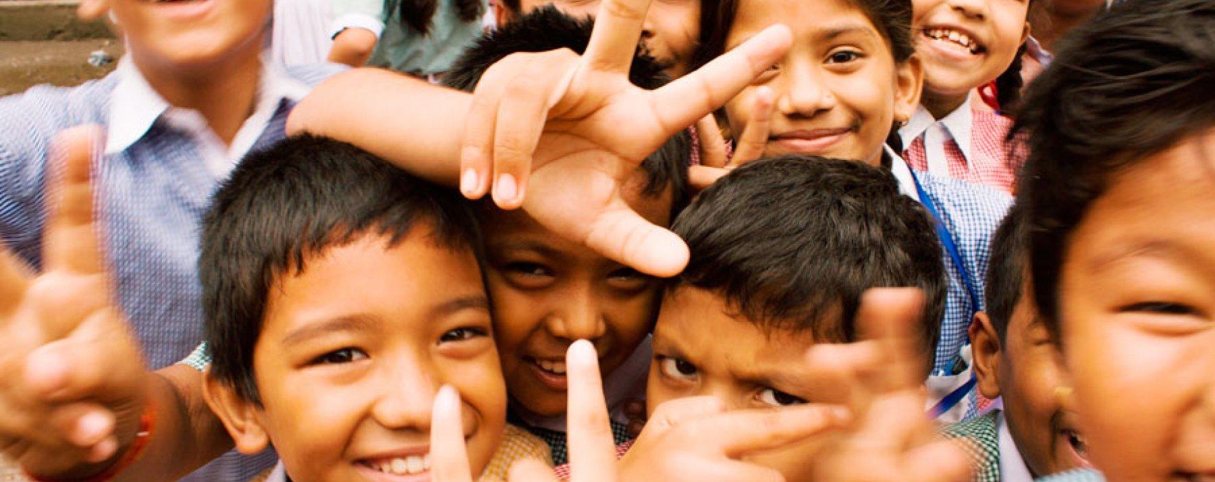 Corpoeducación inicia su primer proyecto internacional