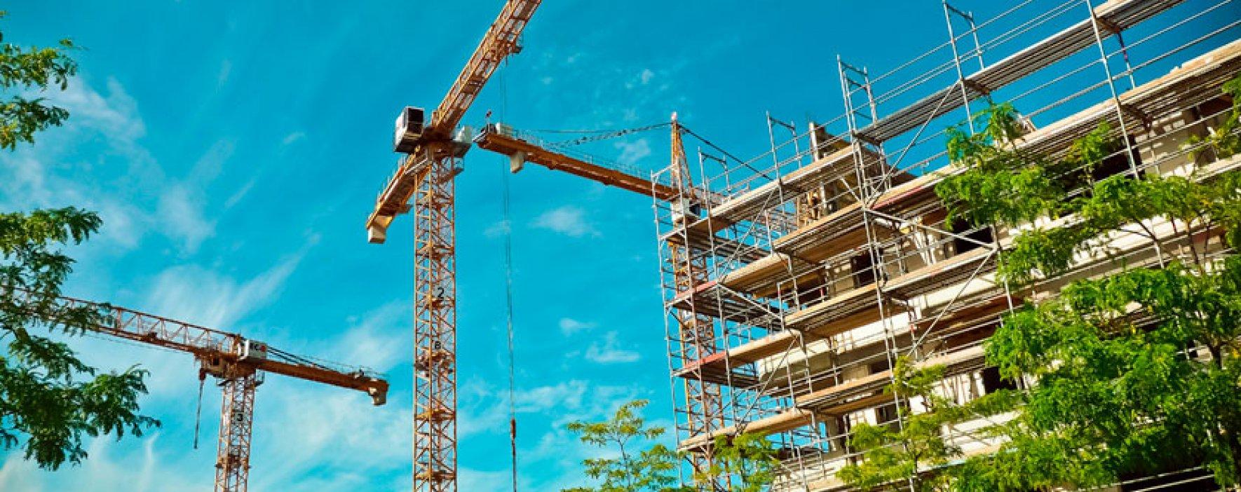 ¿Cuáles son las tendencias en construcción en Colombia?