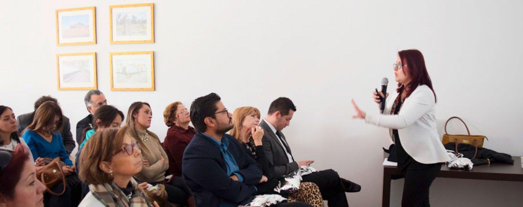Debate sobre población desmovilizada en Compartir