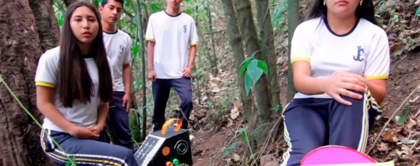Desmocilador: un proyecto sostenible y amigable con el medio ambiente