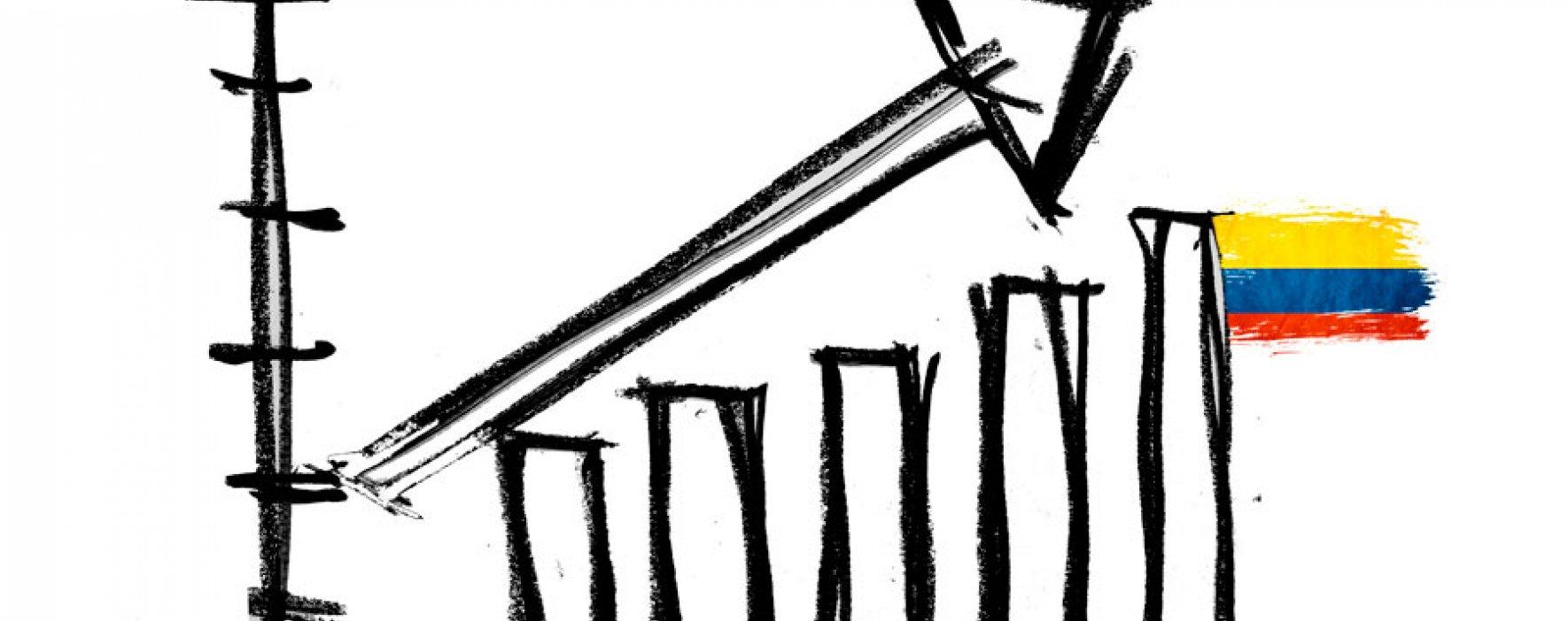 Economía en Colombia crecerá 3% en 2019 y 3,3% en 2020: BBVA Colombia
