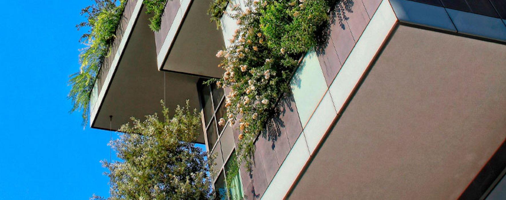 Edge Advanced, una nueva certificación que le apuesta a la construcción sostenible