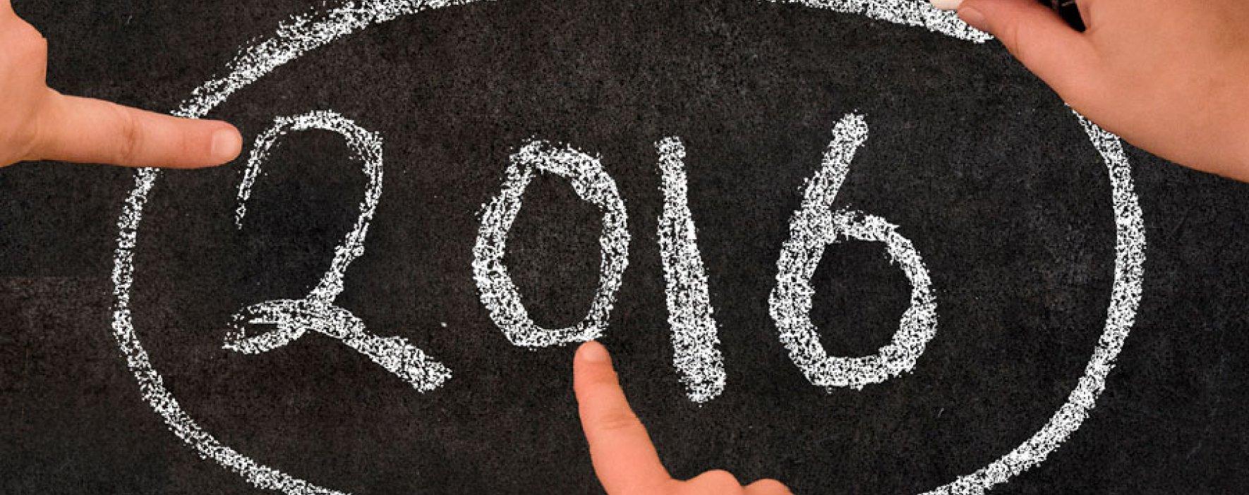 Educación: 4 grandes desafíos para 2016