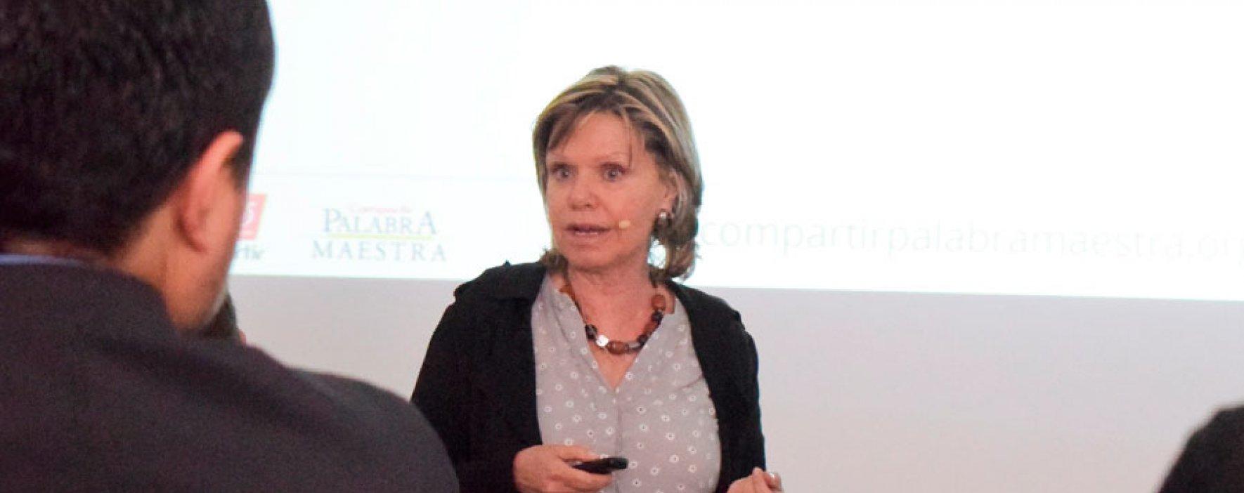 El aprendizaje bajo la lupa por Denise Vaillant