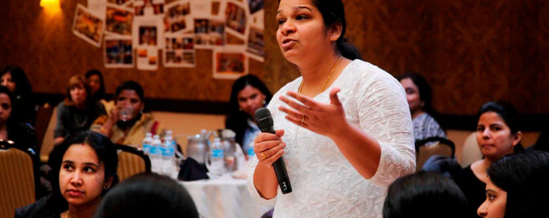 El PCIS conmemoró el 'Día Internacional de la Mujer y la Niña en la Ciencia'
