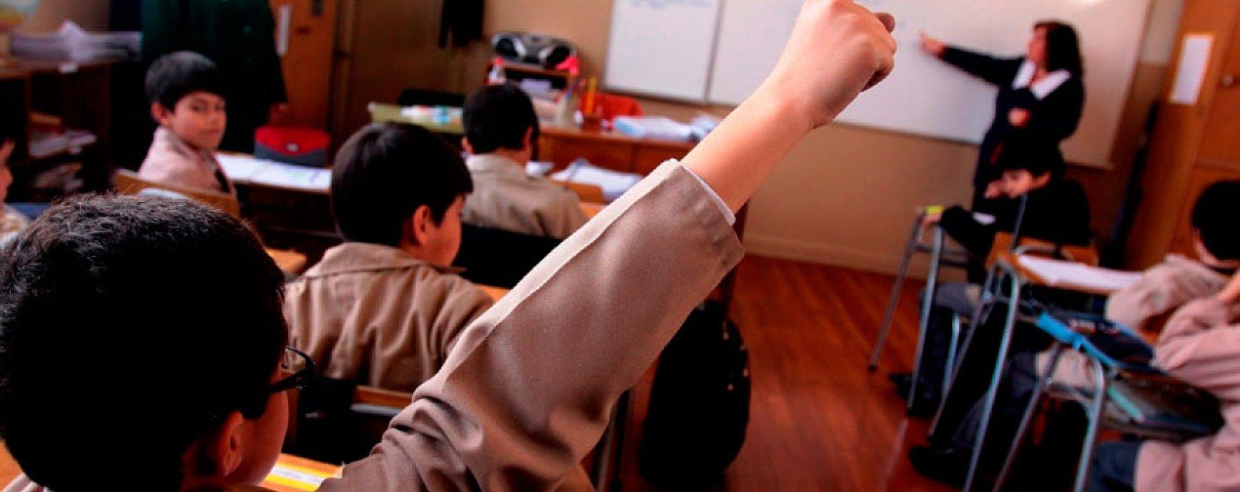 El rezago de Latinoamérica en la educación