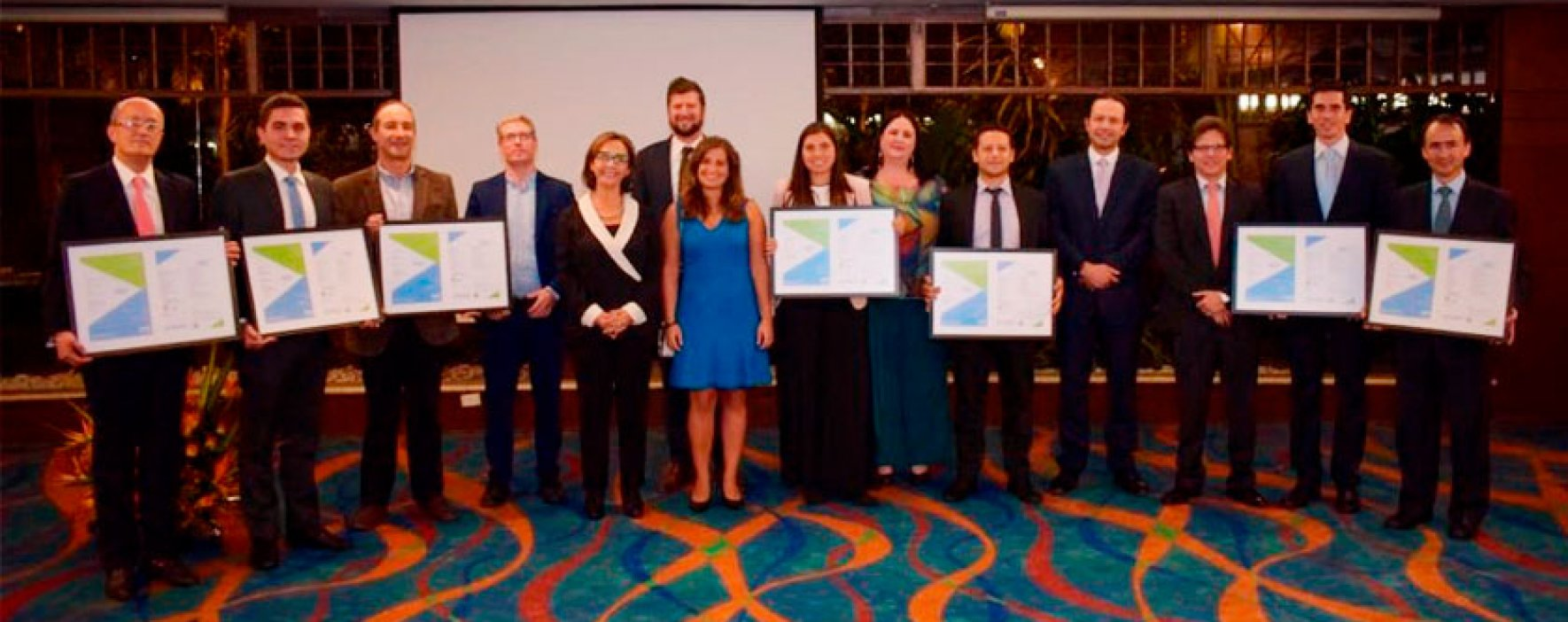 En 2 años, 52 proyectos de Colombia han obtenido certificación de diseño EDGE
