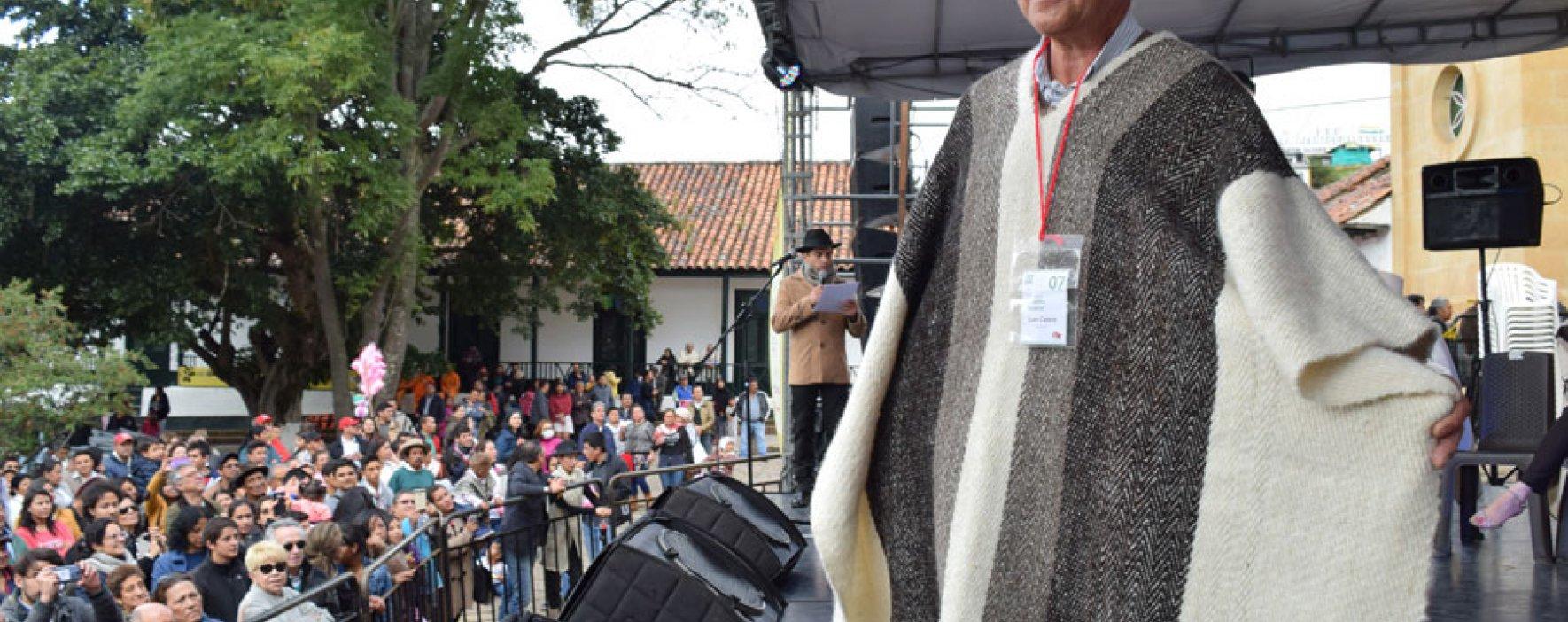 En Festilana 2016, Cucunubá se vistió de fiesta
