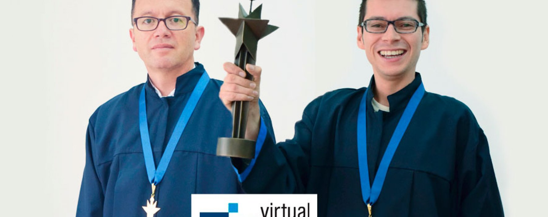 En Virtual Educa encuentre: ¡A postularse al Premio Compartir!