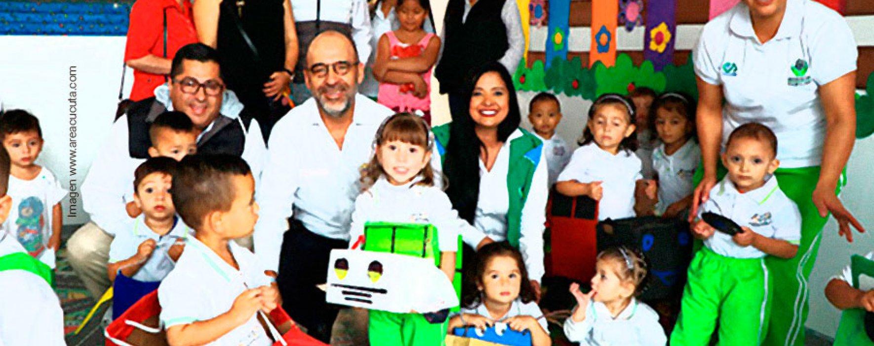Entrega de obras por más de $16 mil millones en Manizales