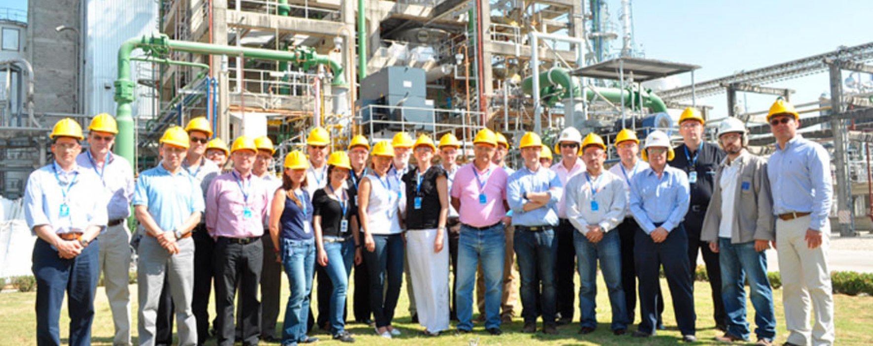 Esenttia, primer productor de empaques de terpolímero en Colombia y cuarto en el mundo