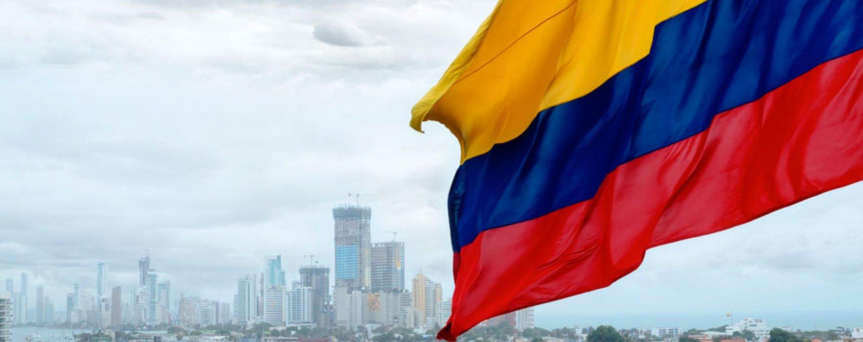 ¿Está buscando una ciudad para invertir en Colombia?