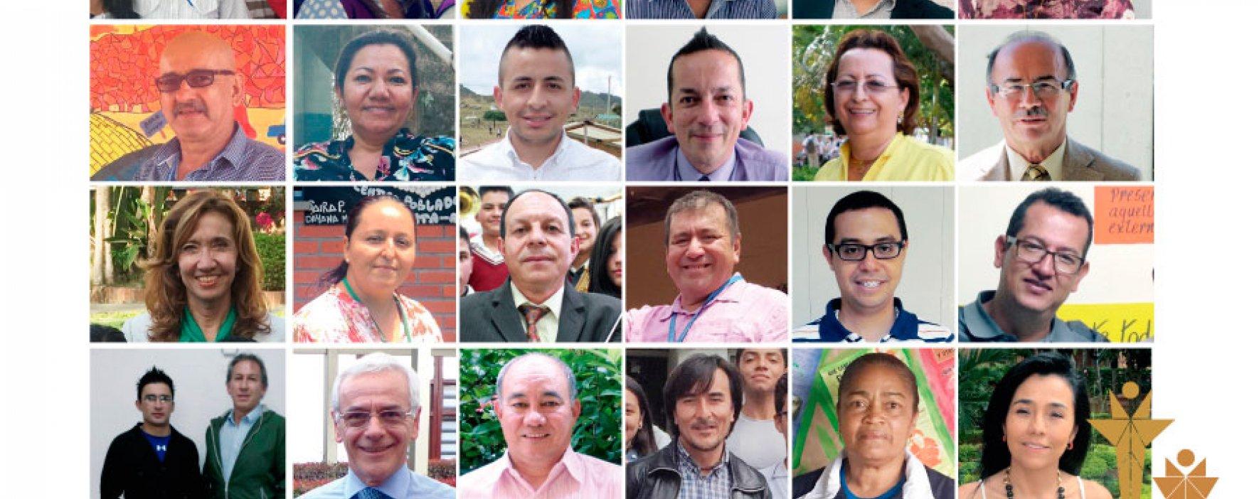 Estas son las propuestas de los maestros y rectores nominados 2016