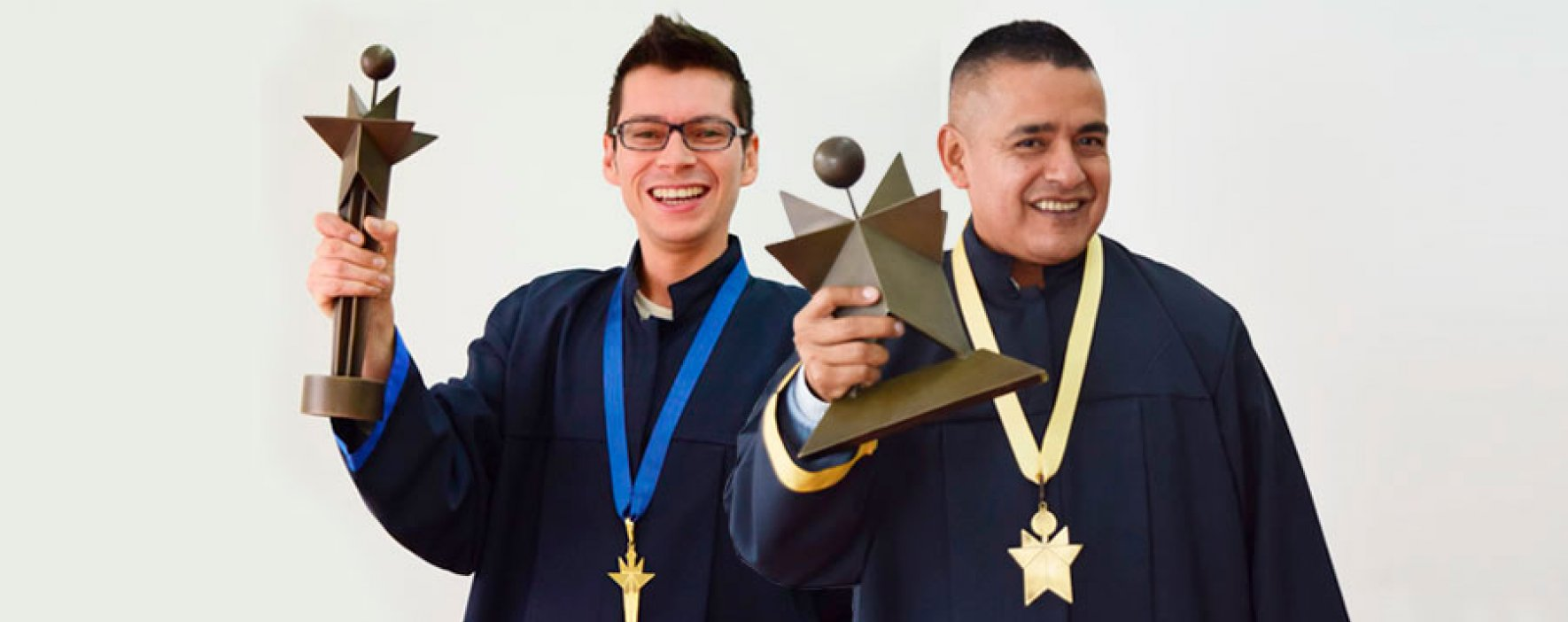 Estos son los ganadores del Premio Compartir 2017