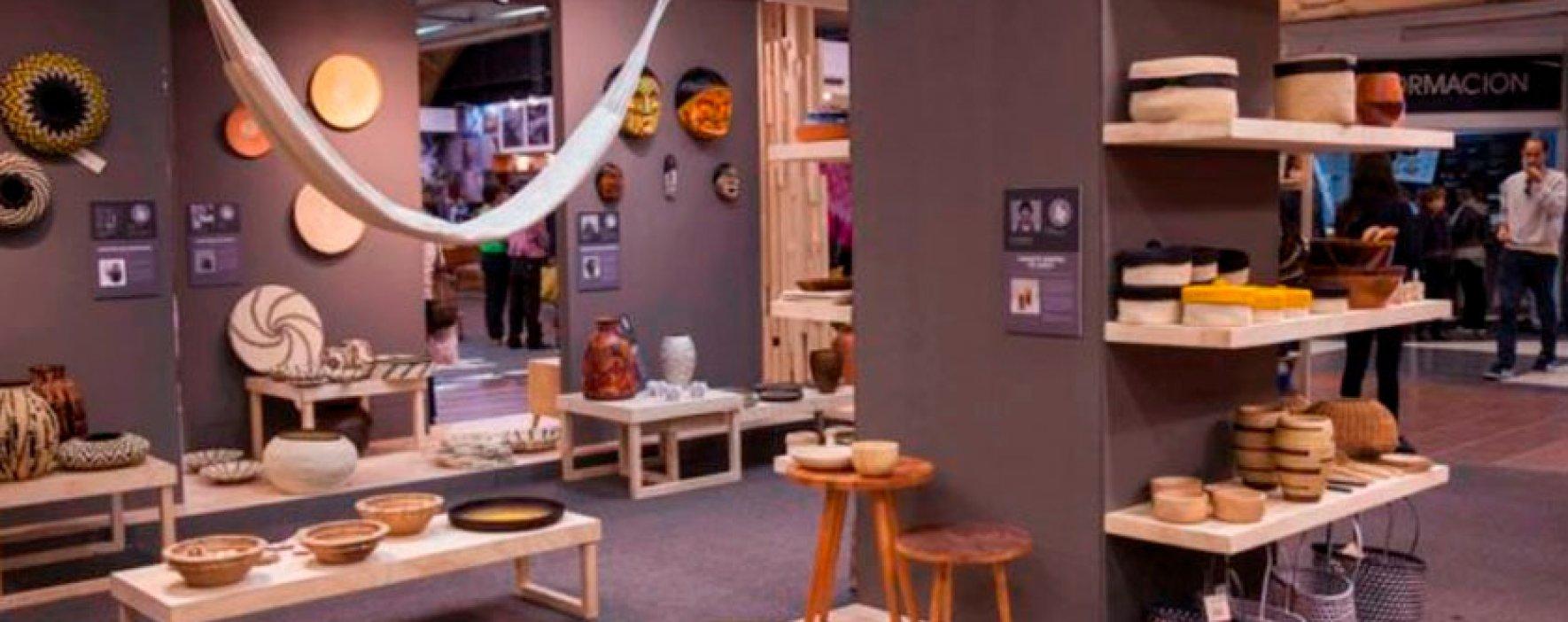 Expoartesanías, la feria de arte y tradición colombiana se toma Bogotá