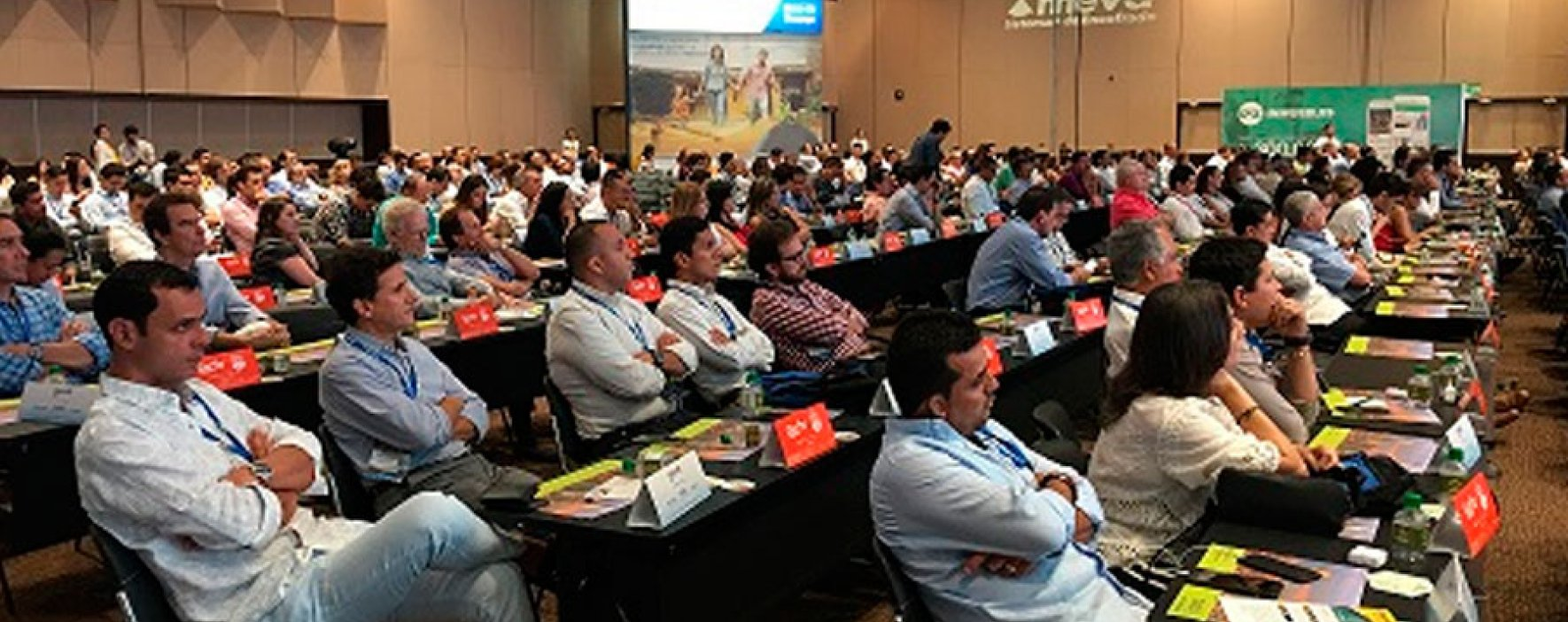 ExpoCamacol 2018, apuesta por la productividad y la innovación en el sector