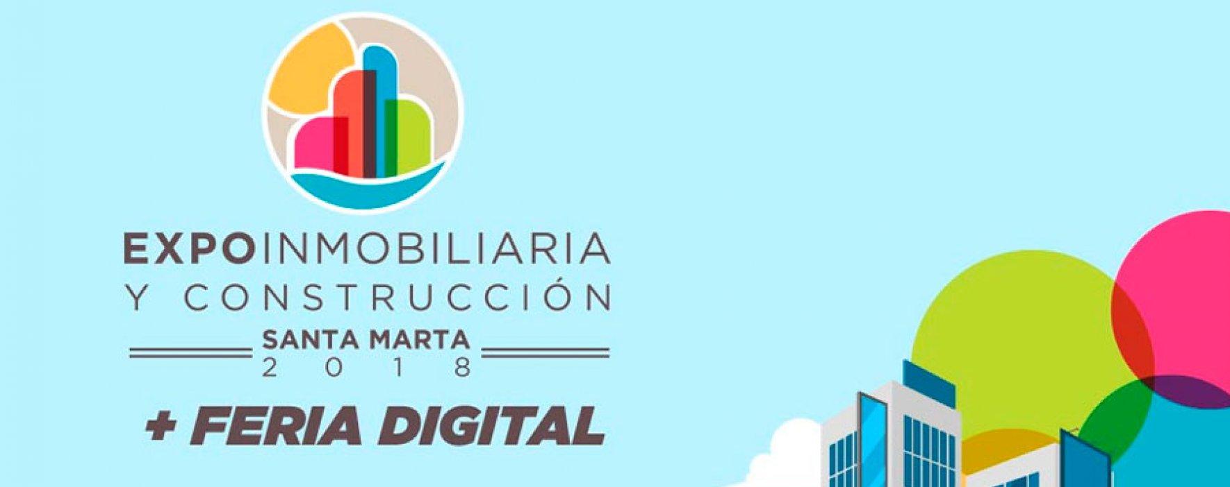 Expoinmobiliaria y Construcción 2018, oportunidades de inversión en Magdalena
