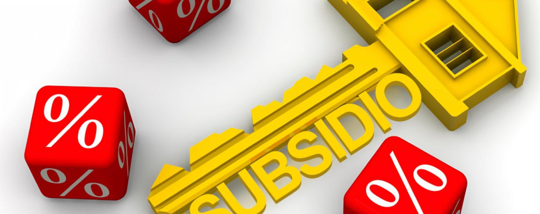 Familias del Cesar reciben subsidios de vivienda
